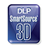 DLP SmartSource 3D