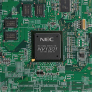 Equipped with NEC's NV1301 4,096 × 2,160 Scaler Chip and the 3rd-generation Sweetvision™ Circuit